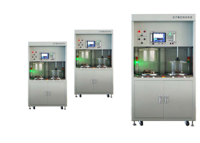 Automatic Electric Motor Testing Equipment For Inductive Motors / Pump
