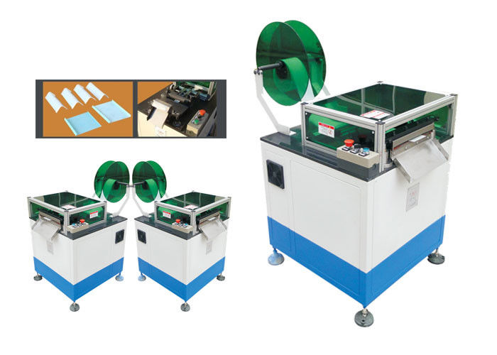 SMT - CD150 Wedge Cutting Machine , Electric Motor Machine For Forming Slot Wedge