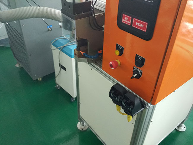 Commutator Fusing Machine / Equipment for Commutator Hook Welding