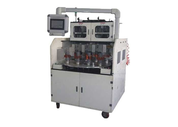 Full auto Stator Coil Winding Machine for Normal Washing Machine Motor