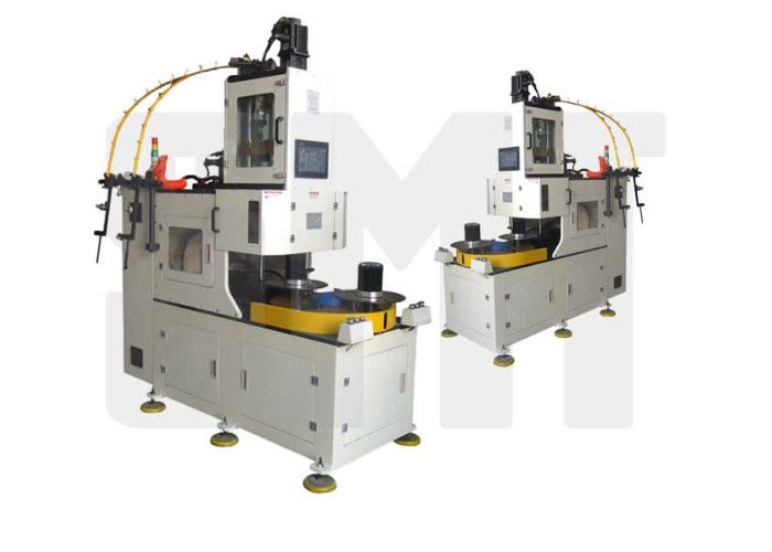 Servo Motor Stator Winding Machine for Stators with Stack Height Less than 120mm