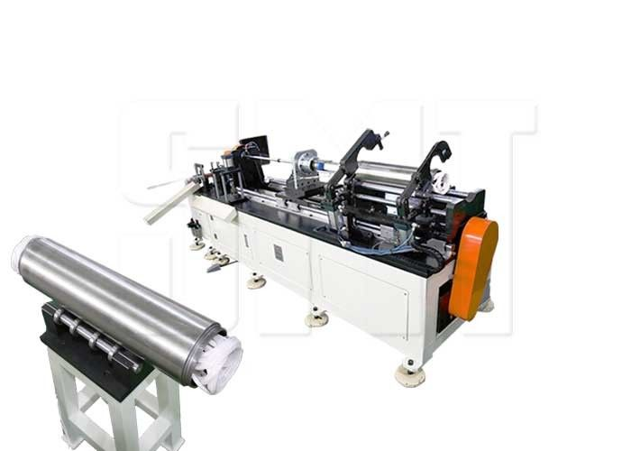Electric Motor Stator Winding Inserting Machine For Inserting PVC Wires
